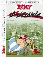la cizaña (la gran col.leccio asterix)-9788421678978