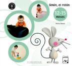 simón el ratón, 12-15 meses-9788421837078