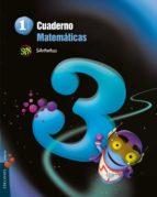 cuaderno matemáticas 1-3  superpixépolis cuaderno matemáticas 1-2 superpixépolis-9788426392978