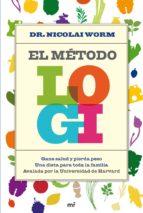 el metodo logi-nicolai worm-9788427029378