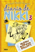 diario de nikki 3: una estrella del pop muy poco brillante rachel renee rusell 9788427201378