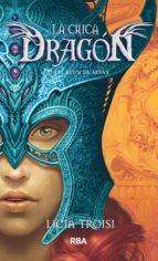 la chica dragon 3: el reloj de arena-licia troisi-9788427206878