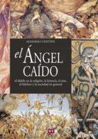el ángel caído (ebook) massimo centini 9788431554378