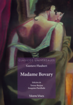 1. madame bovary gustave flaubert 9788431671778