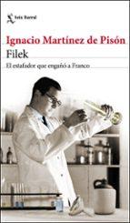 filek-ignacio martinez de pison-9788432233678