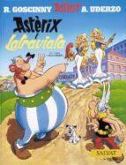 asterix i latraviata albert uderzo 9788434567078