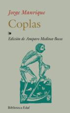 coplas jorge manrique 9788441413078