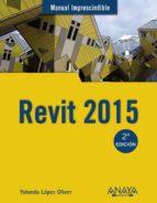 revit 2015-yolanda lopez oliver-9788441536678