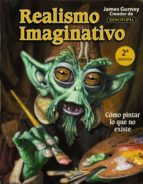 realismo imaginativo james gurney 9788441538078