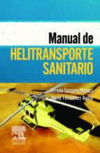 manual de helitransporte sanitario-a. serrano moraza-d. fernandez ayuso-9788445819678