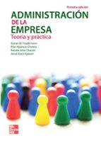 administracion de la empresa: teoria y practica-xavier triado subirana-9788448178178