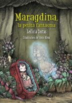 maragdina, la petita fantasma-ledicia costas-9788448942878