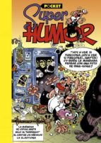 super humor mortadelo y filemon: la máquina de copiar gente vii. pocket-francisco ibañez talavera-9788466656078