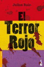 el terror rojo-julius ruiz-9788467025378