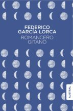 romancero gitano-federico garcia lorca-9788467046878