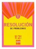 1 ciclo eso. resolucion problemas i   07 9788467516678