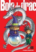 bola de drac nº08/34 akira toriyama 9788468470078