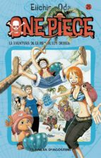 one piece nº 26-eiichiro oda-9788468471778