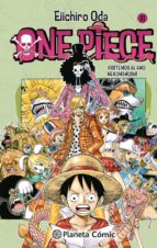 one piece nº 81 eiichiro oda 9788468477978