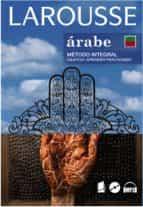 arabe: metodo integral (incluye 2 cd rom) 9788480165778
