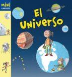 el universo (mini larousse) 9788480169578