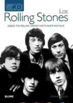 los rolling stones: historias detras de las canciones-steve appleford-9788480769778