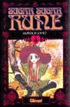 sugar sugar rune nº4-moyoco anno-9788483572078