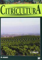 citricultura manuel agusti fonfria 9788484766278