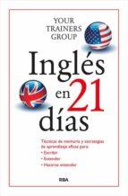 ingles en 21 dias-luca lorenzoni-9788490564578
