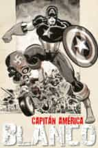 capitan america: blanco jeph loeb tim sale 9788490945278
