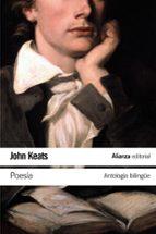 poesía (antología bilingue) john keats 9788491042778