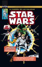 star wars los años marvel: especial roy thomas roy thomas 9788491461678