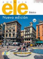 agencia ele básico libro de clase. nueva edición-manuela gil-toresano berges-9788497789578