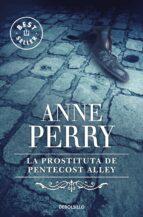 la prostituta de pentecostes alley-anne perry-9788497930178