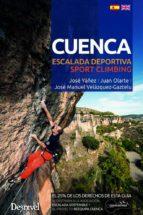 cuenca escalada deportiva 9788498292978