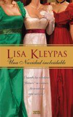 una navidad inolvidable-lisa kleypas-9788498723878