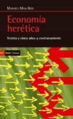 economia heretica manfred a. max neef 9788498887778