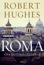 roma-robert hughes-9788498924978