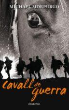cavall de guerra-michael morpurgo-9788499324678