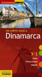 dinamarca 2016 (guiarama compact) (2ª ed.)-luis argeo fernandez-9788499358178