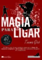 magia para ligar-txema gico-9788499673578