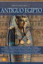 breve historia del antiguo egipto (ebook) azael varas 9788499679778