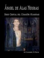 ángel de alas negras (ebook)-9788873043478
