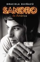 sandro de américa (ebook) graciela guiñazú 9789504961178