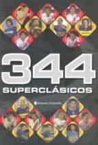 344 superclásicos diego ariel estevez 9789507544378