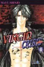 virgin crisis nº 4 mayu shinjo 9789875620278