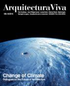 arquitectura viva nº 188: cambio de clima 2910020185688