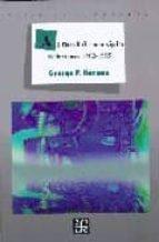 al final de un siglo: reflexiones, 1982 1995 george f. kennan 9789681653682