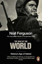 the war of the world (ebook)-niall ferguson-9780141901688