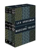 the magicians trilogy-lev grossman-9780147517388